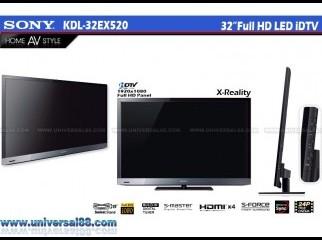 SONY BRAVIA EX520 40 INCH LED TV