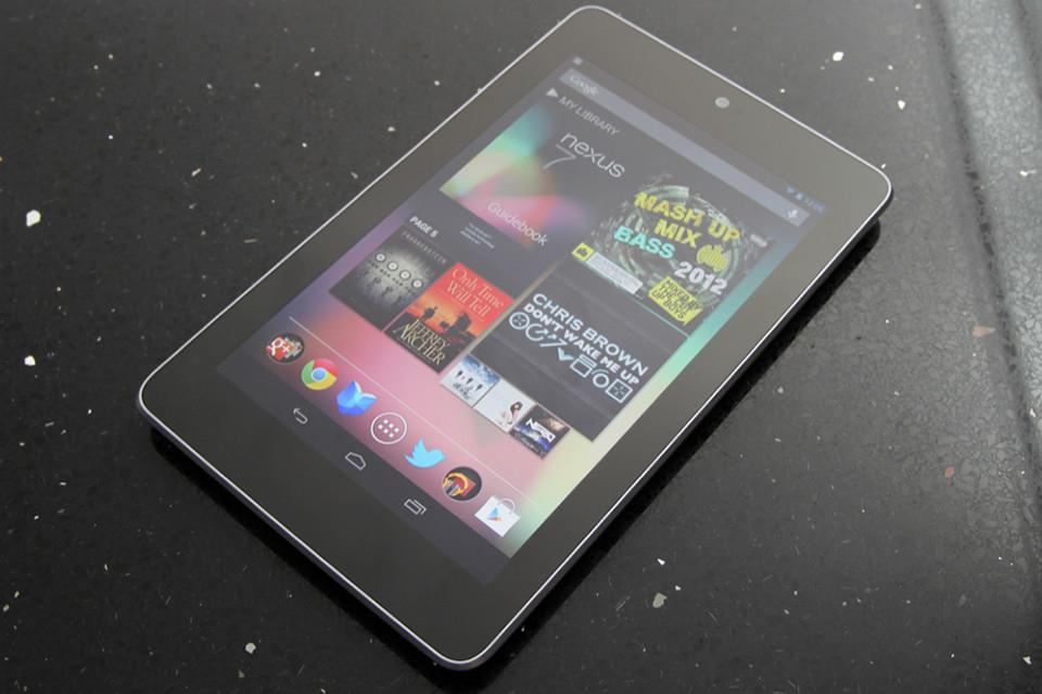 Lowest Price Google Nexus In Bangladesh | ClickBD large image 0