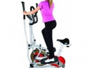 ELLIPTICAL CYCLE PLATINUM