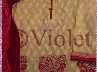 VIOLET EID COLLECTION 2012