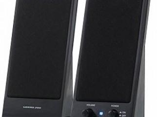 SonicGear 2.0 Speakers MORRO 200