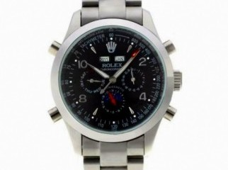 ROLEX CRHONOGRAPHE TIME GEAR from USA BRAND NEW INTACT
