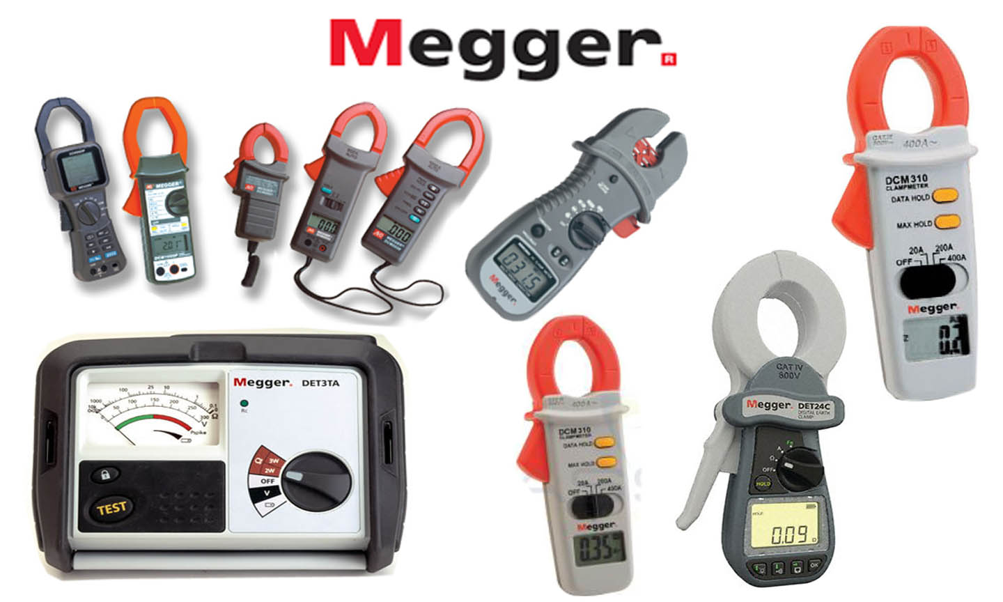 Measuring Electrical Equipments : Electrical testing equipments in bangladesh clickbd