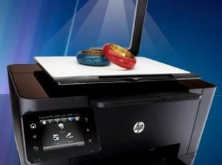HP LaserJet Pro M275 MFP 3D scaner