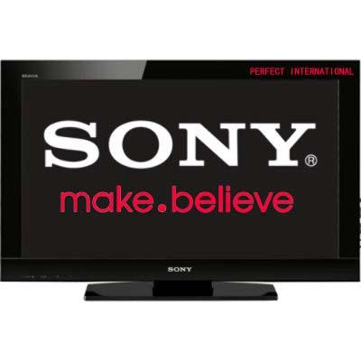 SONY BRAVIA BX420 40 FULL HD LCD TV Brand NEW  | ClickBD