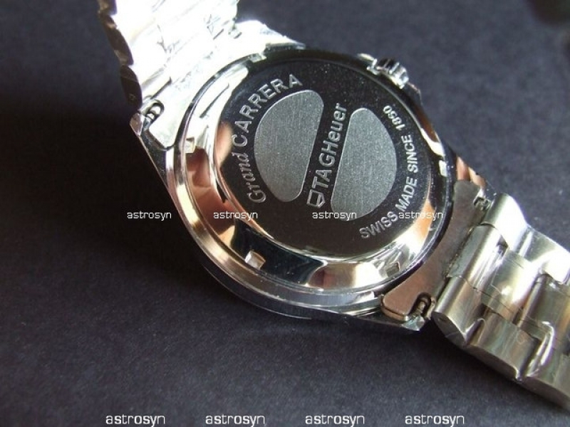Tag Heuer genuine carera calibre 36 and Monaco watches | ClickBD large image 2