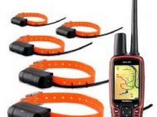 FOR SALE GARMIN ASTRO 320 5 DC 40 COLLAR DOG TRACKING