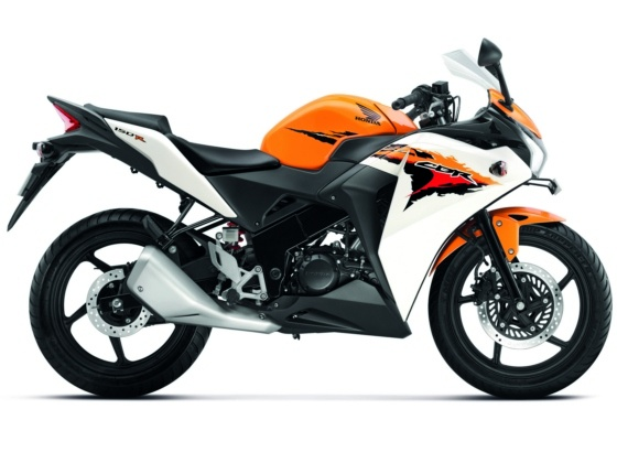 Honda Vs Yamaha 250 Dual Sport >> Honda CBR 150 Sport Bike | ClickBD