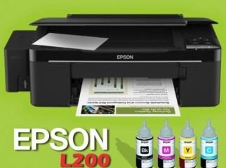 Epson L200 Multifunction Printer
