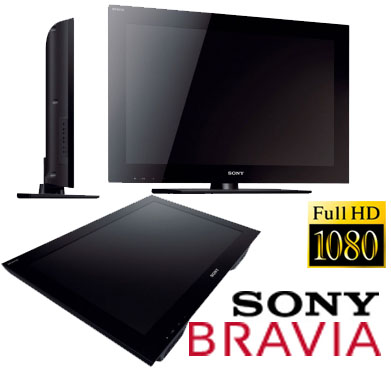 SONY LCD-LED TV LOWEST PRICE IN BD | ClickBD large image 0