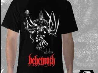 Behemoth - band T-shirt Size M L XL DXL