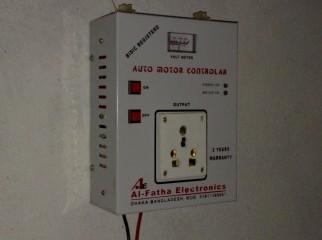 Auto Motor Controller
