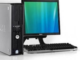 Original Dell Brand Computer