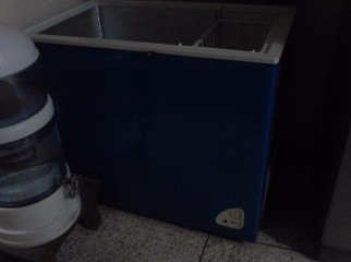 Electra Deep Fridge 210 ltr.