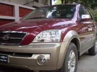 KIA Sorento EX 2005