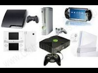 Selling all platform Games in Mirpur10 circle