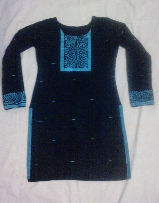 Fotuwa Long Kamiz By Yeasmin Fashion House... | ClickBD large image 1