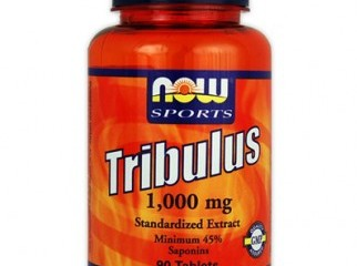 Tribulus Terrestris 90 Tabs of 1000mg each