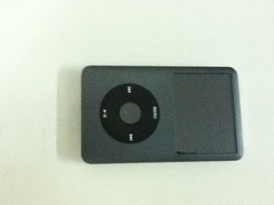Ipod Classic 160GB | ClickBD large image 0