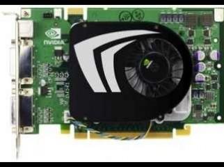 XFX NVIDIA Geforce 9500GT 1gb 128bit 01720418877