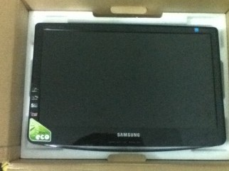 Full boxed samsung b1930 18.5 widescreen lcd 01683897797