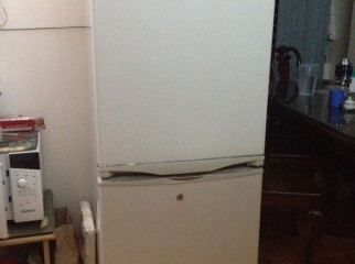 Haire refrigerator