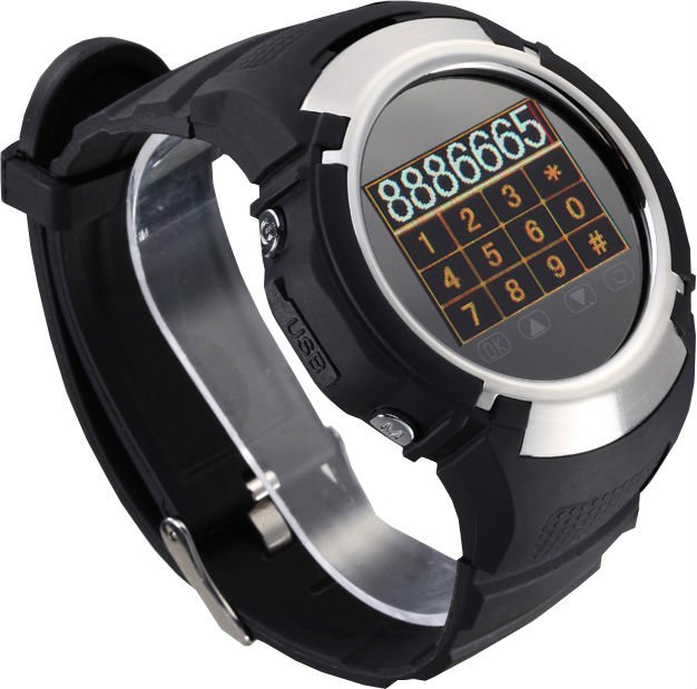 WATCH MOBILE MQ998 | ClickBD large image 1
