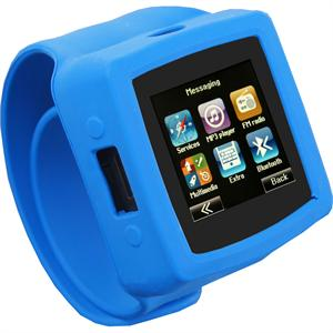 I phone WATCH MOBILE MQ666  | ClickBD large image 1