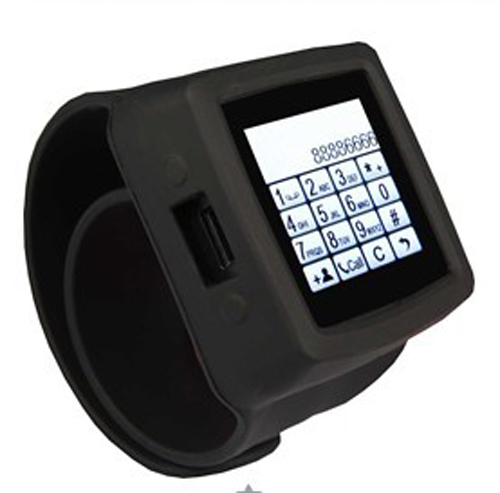 I phone WATCH MOBILE MQ666  | ClickBD large image 0