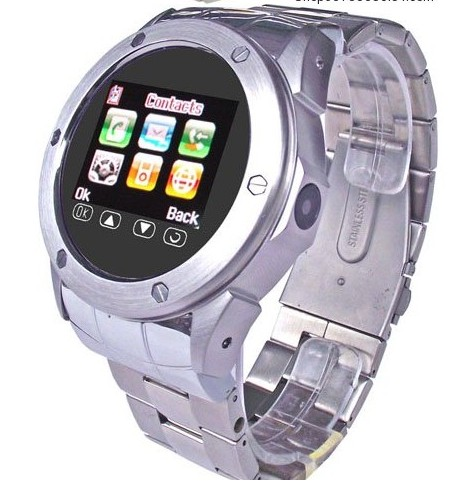 WATCH MOBILE MQ888  | ClickBD large image 1