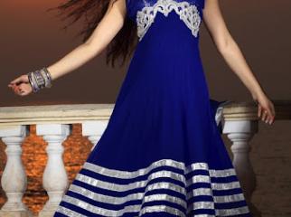 Exclusive Eid Dress