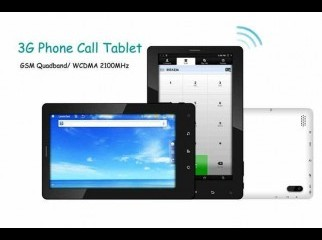 EID BUGGED MSB GSM TABLET PC WITH HIGH SPEED INTERNET