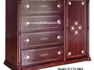 Bed ,Dressing Table ,Wiredrobe, Almirah, Sofa,Dining Table