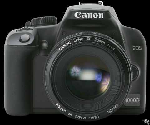 Canon Rebel Xs From Usa Digital Dslr Camera Clickbd