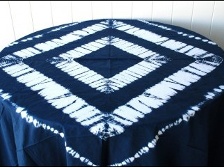 Table cloth and Chair cover unstitch
