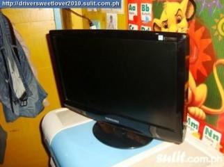 Samsung 19 LCD Monitor nimbusbd.com