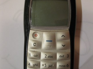 Nokia 1100 very good codition