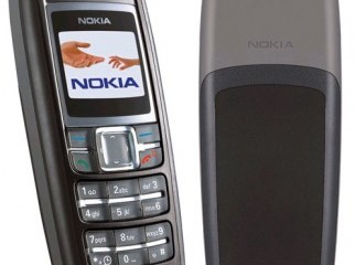 Nokia 1600 in a good running condition