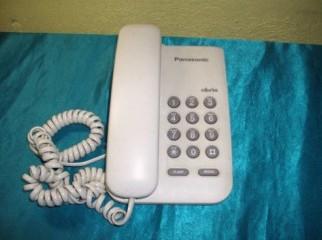 Panasonic original Malaysian ts3mbx Telephone