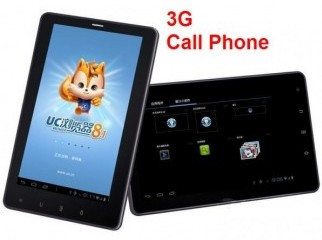 Bmorn V15 G.S.M Tablet  **With free 3D Glass & Movies**