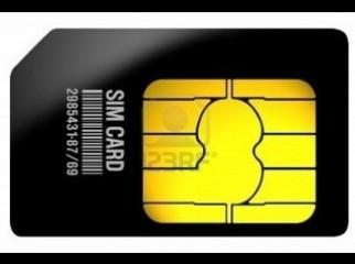 Grameen Phone Bangla-Link Airtel Nice Number Sell
