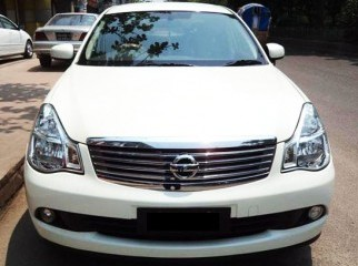 Bluebird Sylphy Pearl 21 Serial 1500cc Great Condition