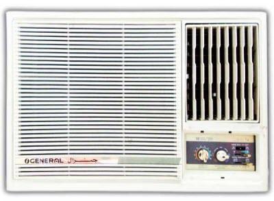 Best Window Air Conditioner Brand >> GENERAL Brand Window Air Conditioner   ClickBD