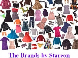 Looking for Branded Clothing Stock lots