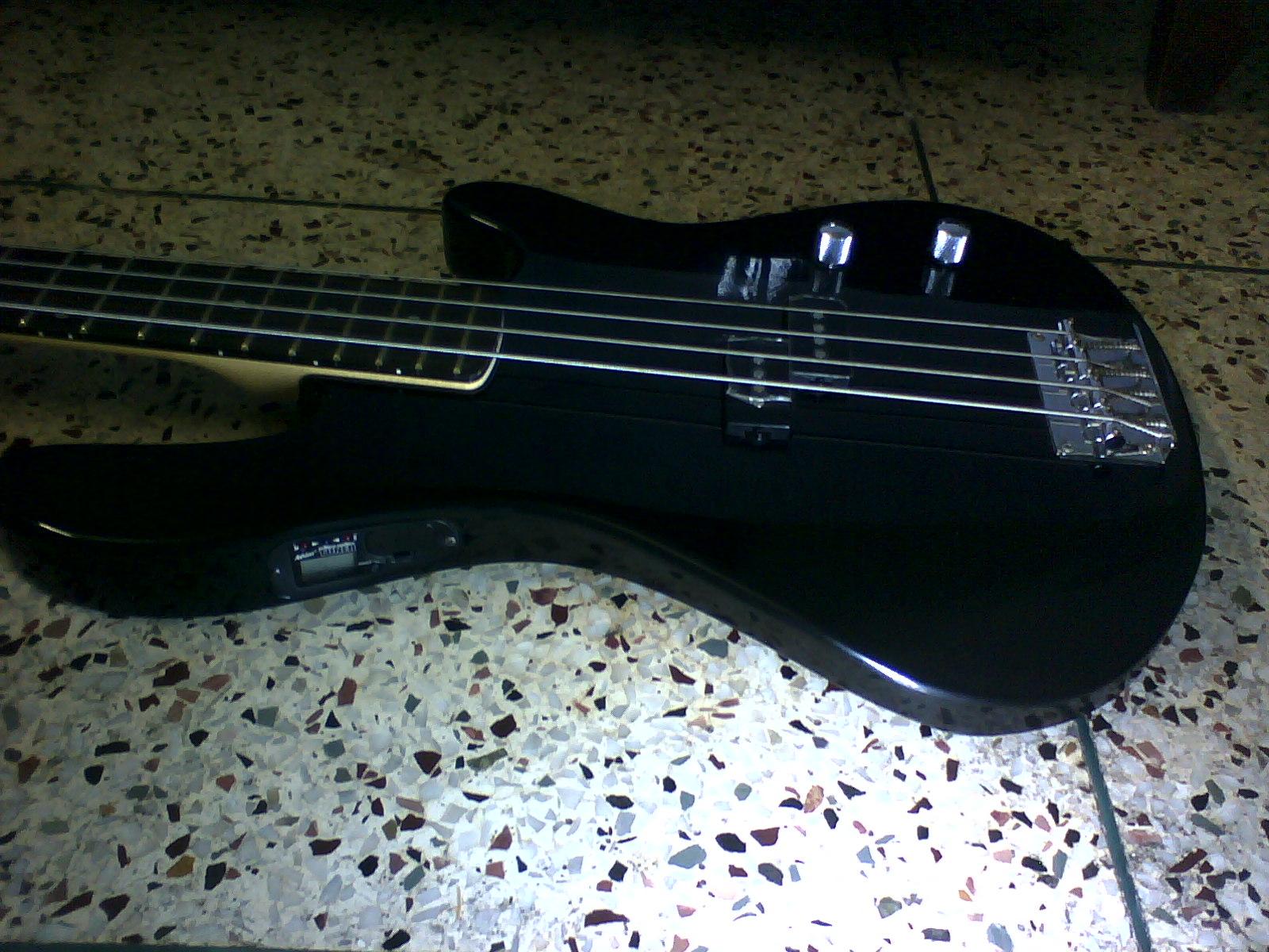 marshall bass bd
