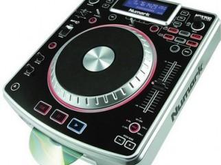Numark Dj Controller - NDX 900