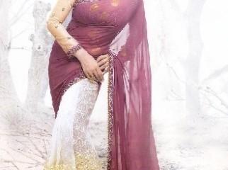 Indian No. 1 VISHAL Brand Saree