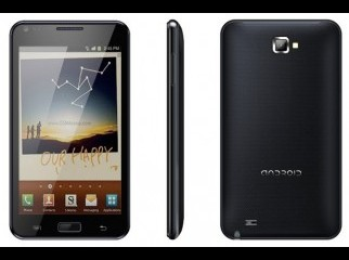 Android 4.0 Mobile Phone