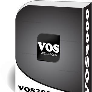 VOS3000 VoIP Operation Platform One time Installation. | ClickBD large image 0