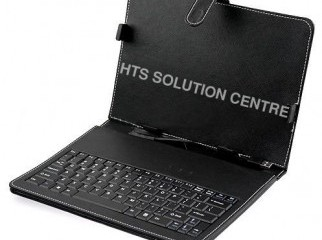 7 Inch Leather Keyboard For Tablet Pc